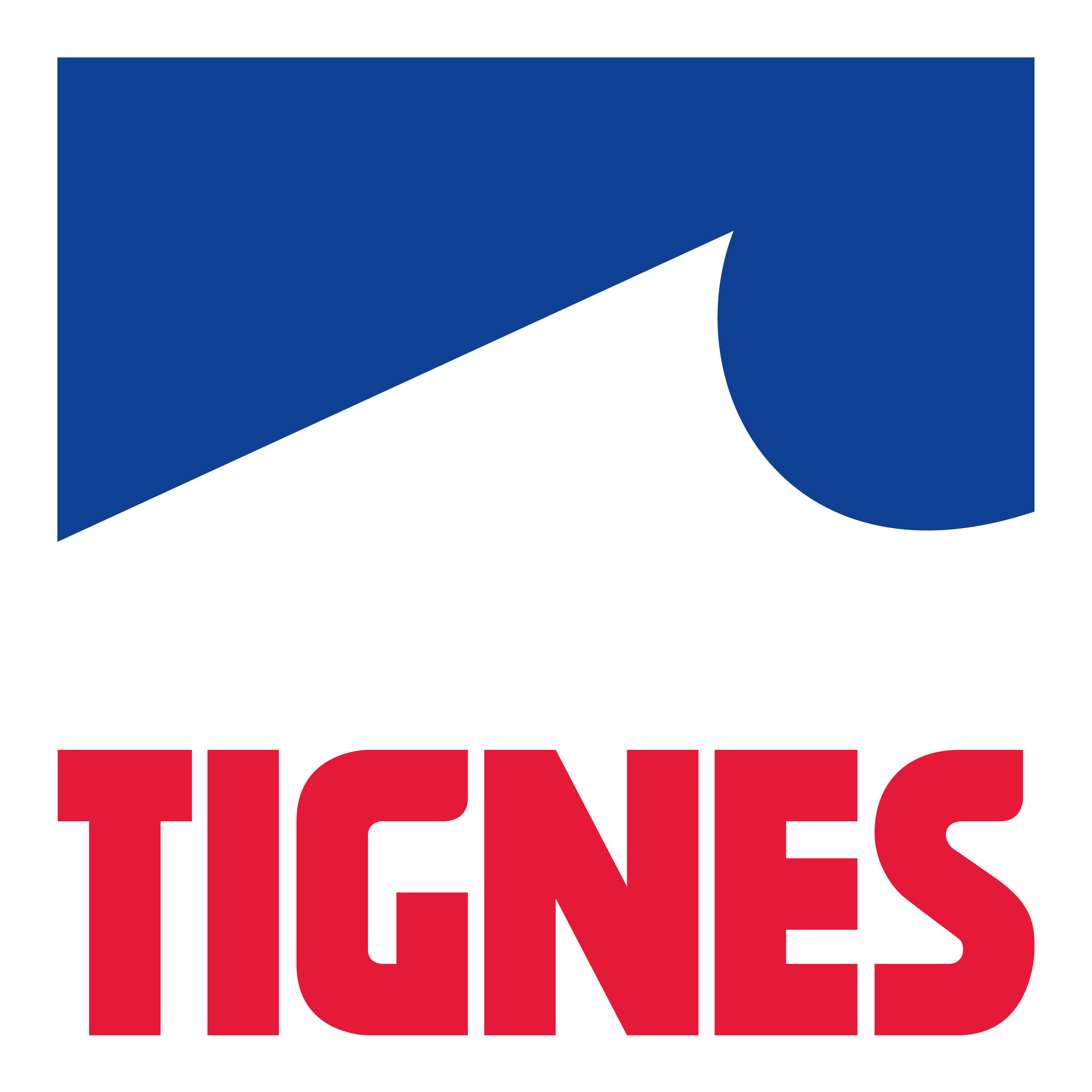 Location Tignes